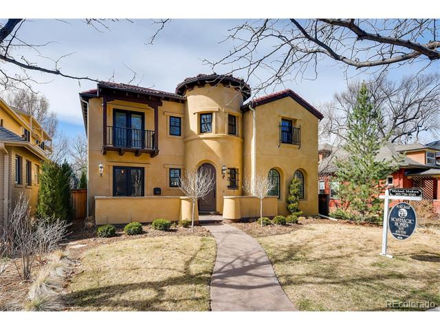 1155 S York Street, Denver, CO 80210
