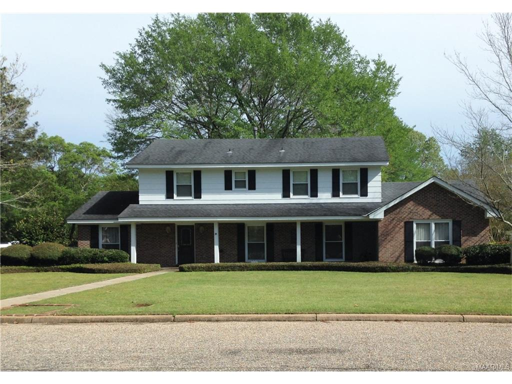 123 Saccapatoy Drive, Montgomery, AL 36117