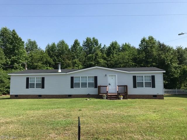 339 SMITH RD, Gates, NC 27937