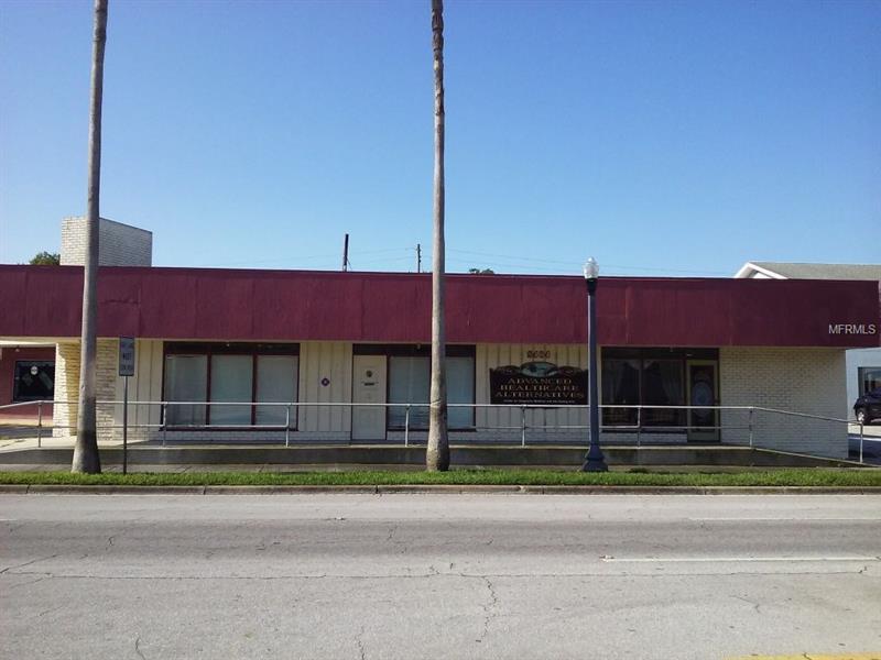 5404 MAIN STREET, NEW PORT RICHEY, FL 34652