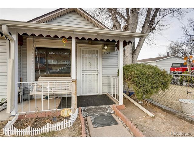 3427 W Virginia Avenue, Denver, CO 80219