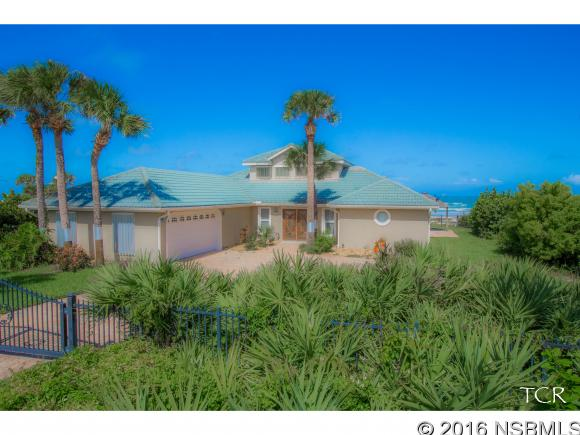 4707 Atlantic Ave., Ponce Inlet, FL 32127
