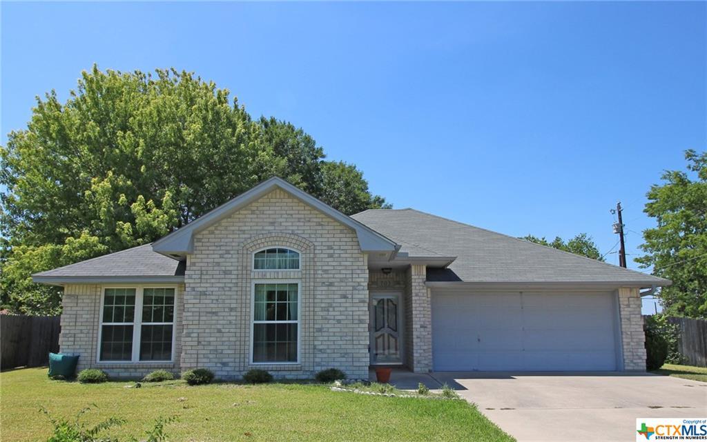703 Beaver, Harker Heights, TX 76548