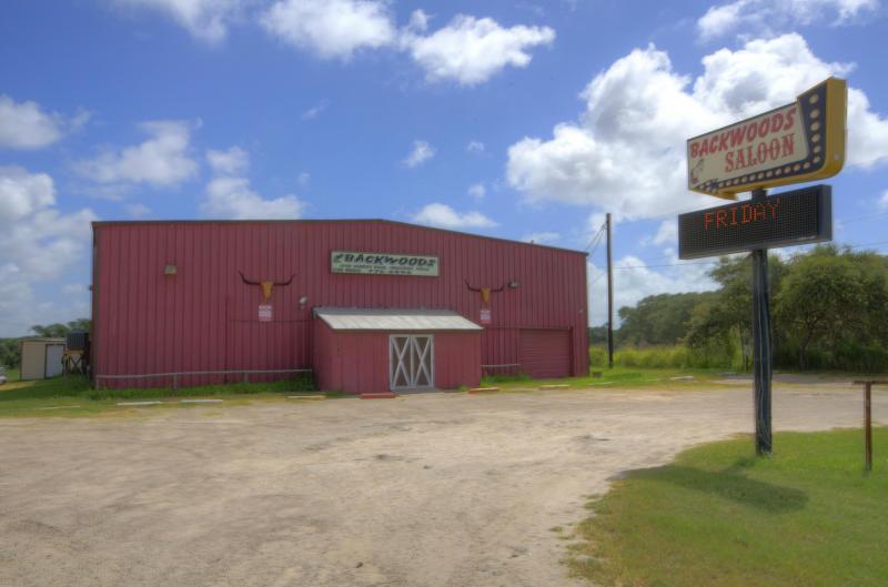 1540 Sunray Road, Ingleside, TX 78362