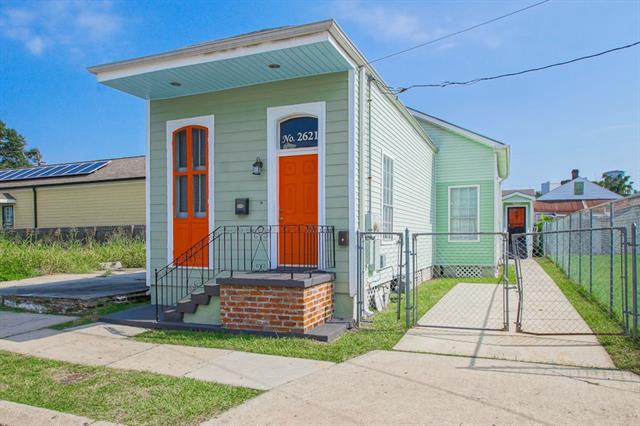 2621 FIRST Street, NEW ORLEANS, LA 70113