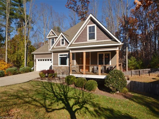 117 Bilberry Lane, Candler, NC 28715