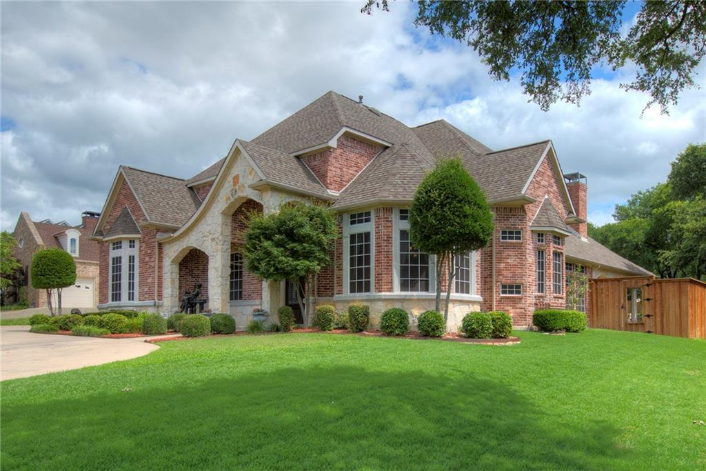 5010 Lake Forest Drive, Rowlett, TX 75088