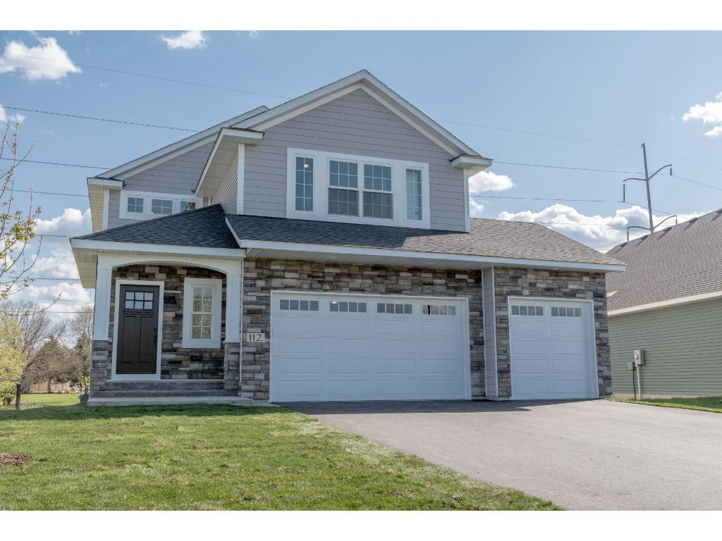 70 124th Lane NW, Coon Rapids, MN 55448