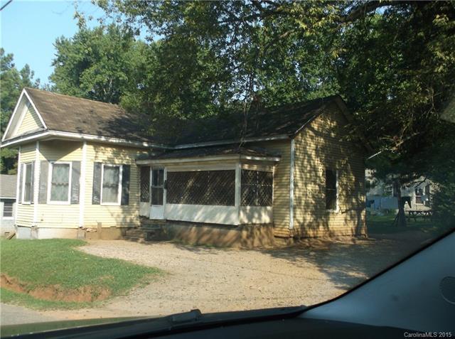 410 Graham Street, Wadesboro, NC 28170