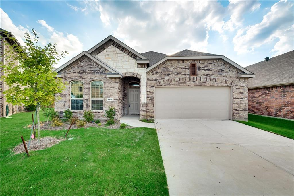 1928 Abby Creek Drive, Little Elm, TX 75068