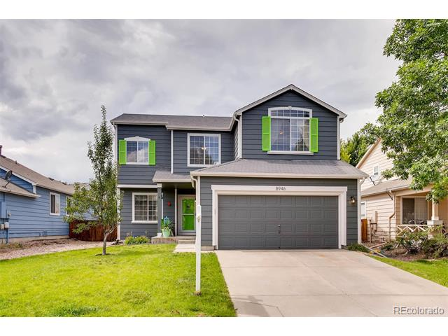 8946 Cloverleaf Circle, Parker, CO 80134