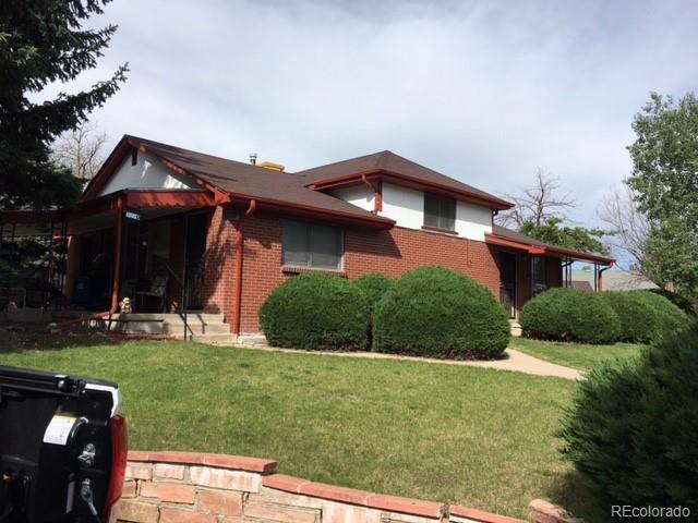 7280 W 35th Place, Wheat Ridge, CO 80033