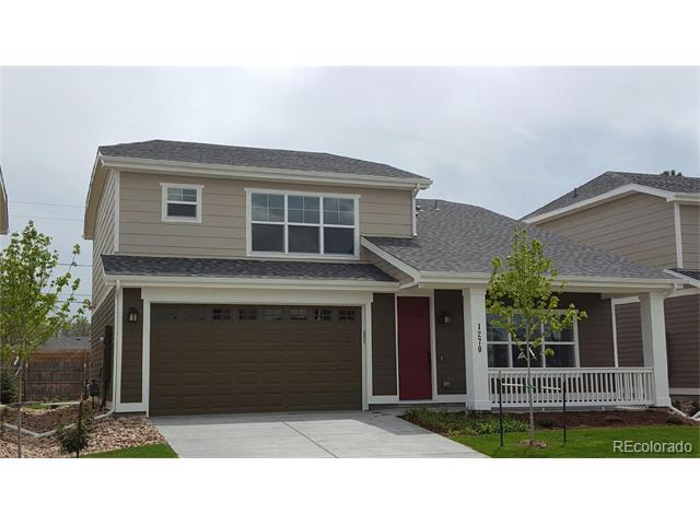 1270 W Quincy Circle, Englewood, CO 80110