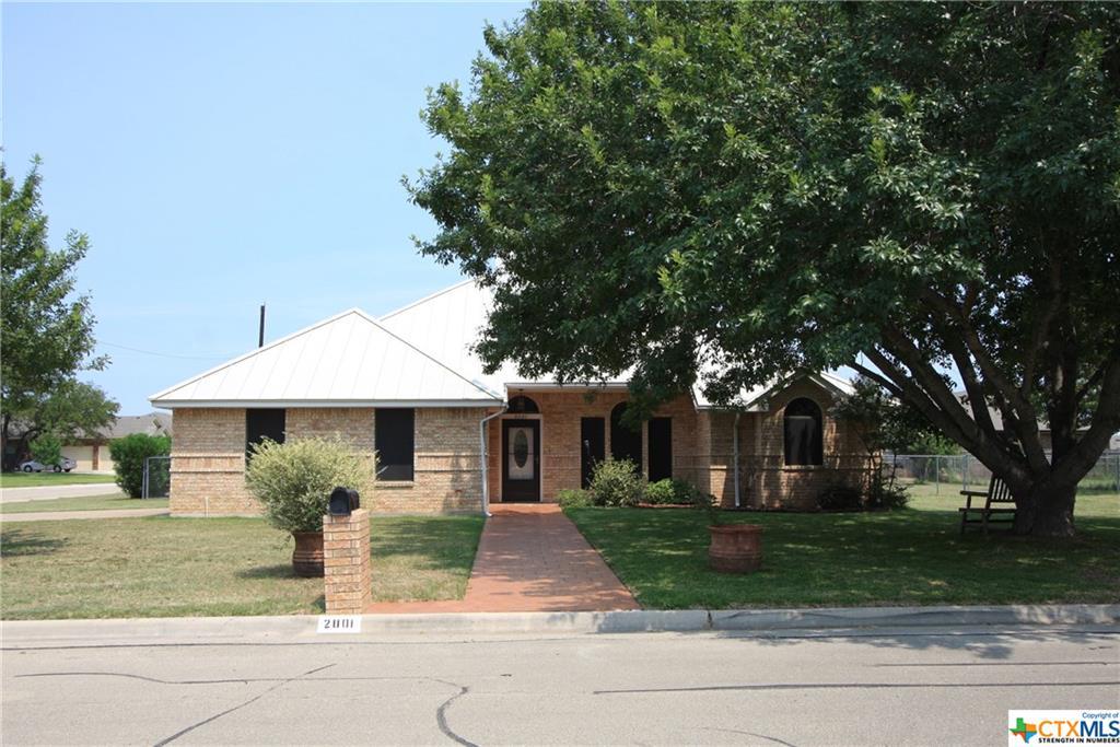2001 Longmeadow, Harker Heights, TX 76548