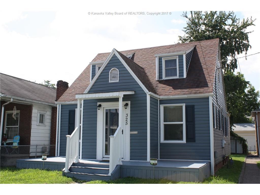 325 17th Street, Dunbar, WV 25064