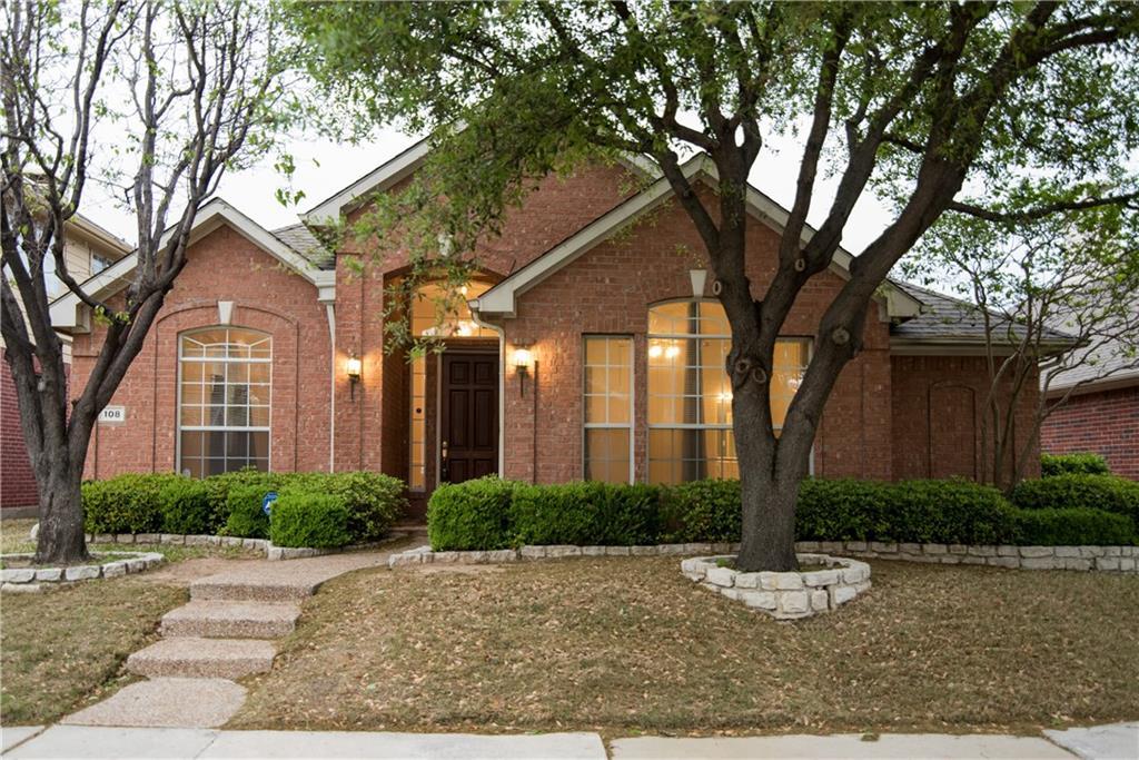 108 Saint James Road, Irving, TX 75063
