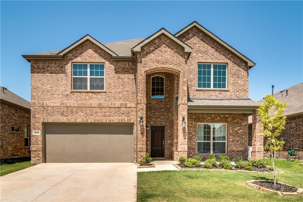 4016 Wavertree Road, Frisco, TX 75034
