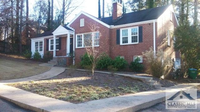 230 Briarcliff Road, Athens, GA 30606