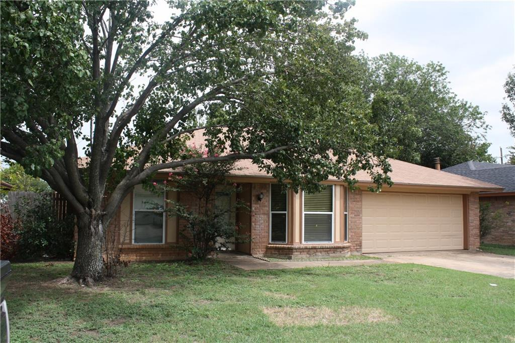 2812 South Meadow Drive, Fort Worth, TX 76133