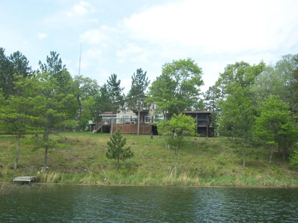 31111 Deer Lake Road, Danbury, WI 54830