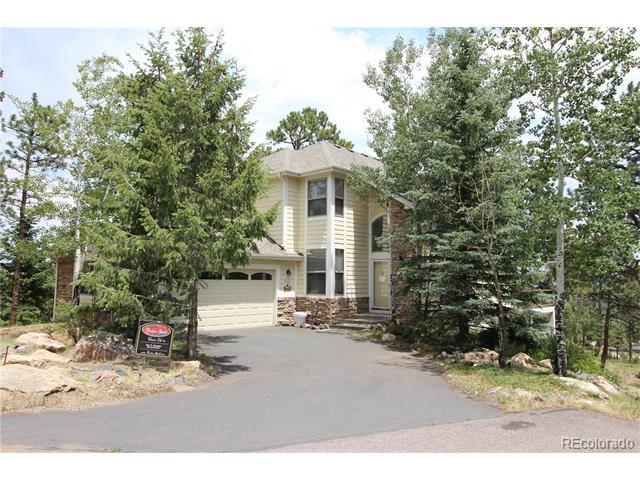 3366 White Bark Pine, Evergreen, CO 80439