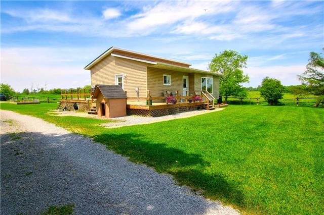 1185 County 46 Rd, Kawartha Lakes, ON K0M 2T0