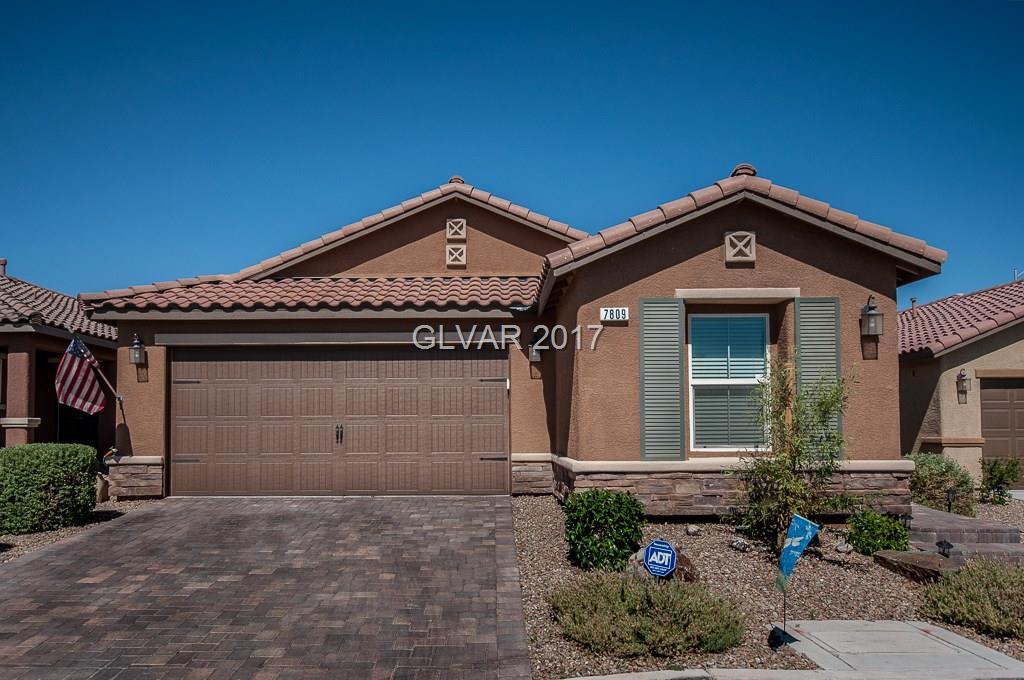 7809 HAMILTON POOL Drive, Las Vegas, NV 89113