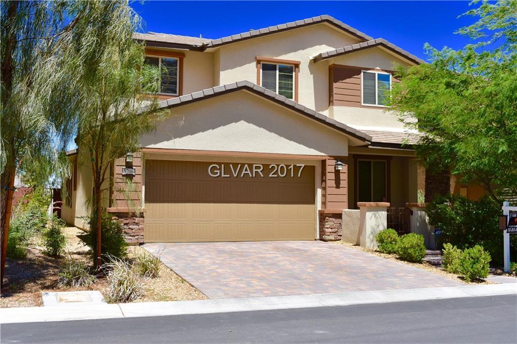 5706 MESA MOUNTAIN Drive, Las Vegas, NV 89135