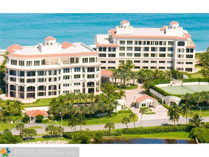 3000 S OCEAN BL 204, Palm Beach, FL 33480