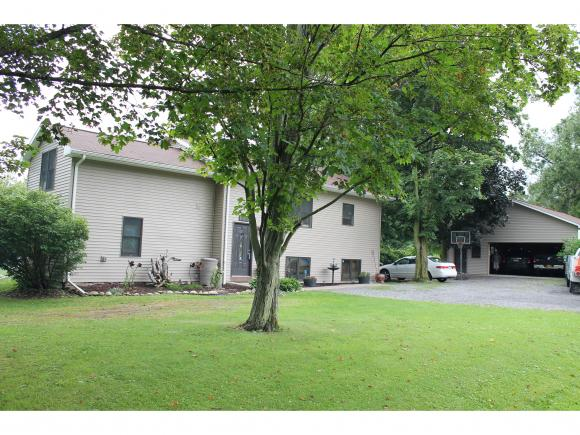 454 SHEFFIELD ROAD, Enfield, NY 14850