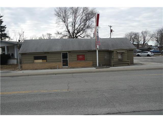 217 E North Ave & North Avenue, Belton, MO 64012
