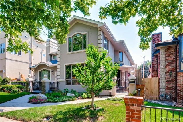 368 Steele Street, Denver, CO 80206