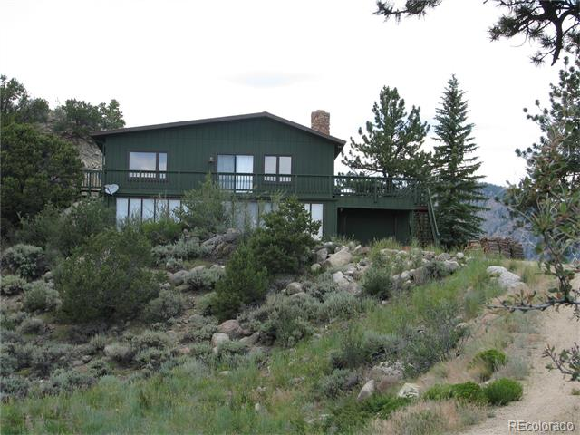 37820 Twin Kopie Drive, Buena Vista, CO 81211