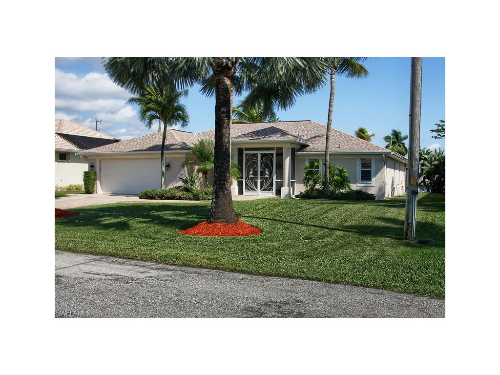 3121 SE 19th PL, CAPE CORAL, FL 33904