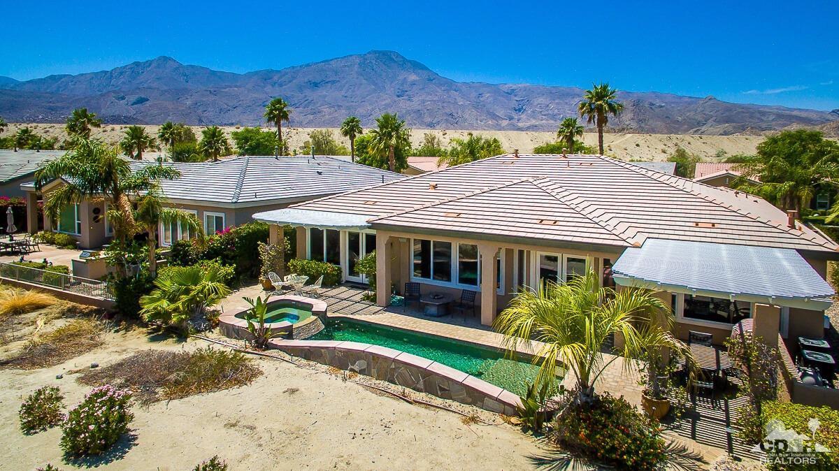 60500 Living Stone Drive, La Quinta, CA 92253
