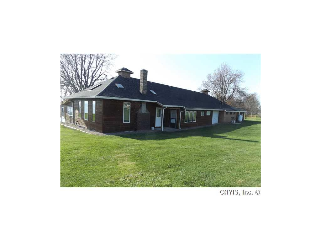 27605 Baird Point Drive, Cape Vincent, NY 13618