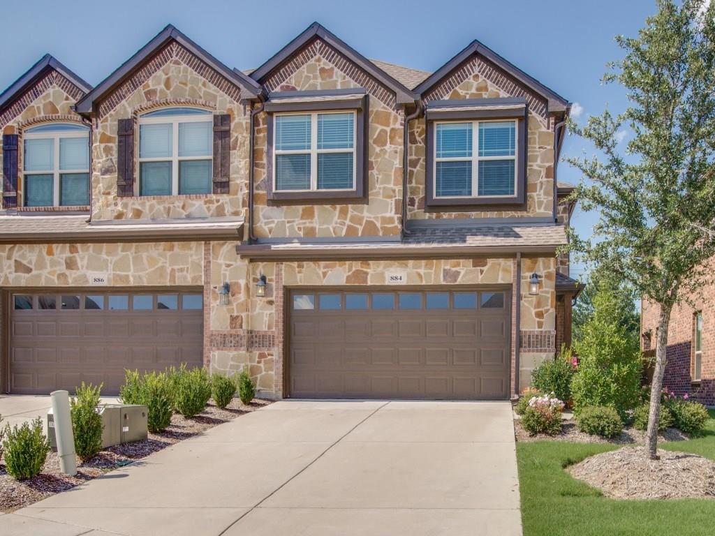 884 Merino Drive, Allen, TX 75013