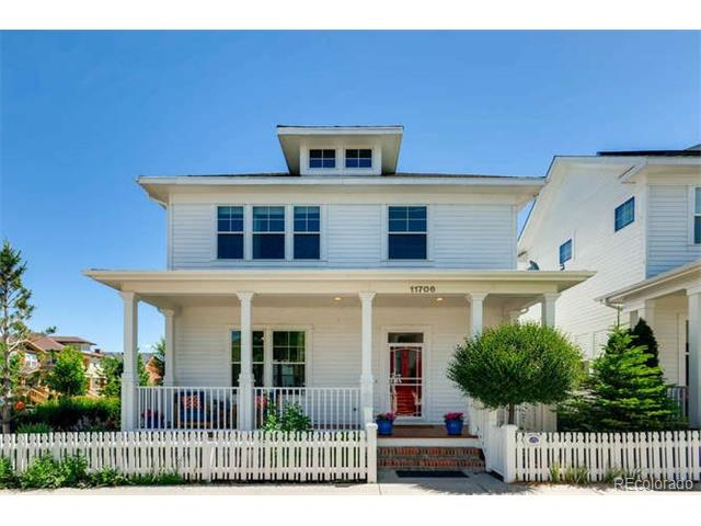 11706 Perry Street, Westminster, CO 80031
