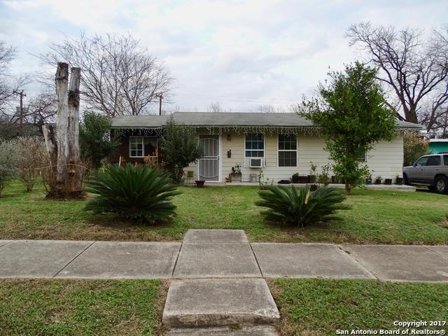 127 STERLING DR, San Antonio, TX 78220