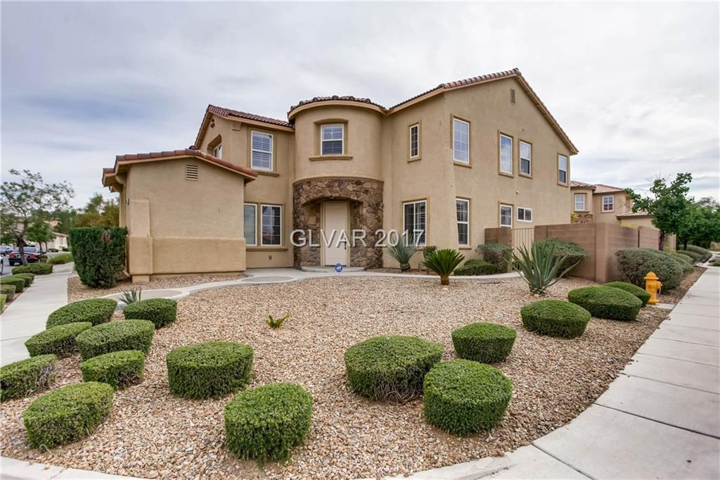 7757 OSAGE CANYON Street, Las Vegas, NV 89113