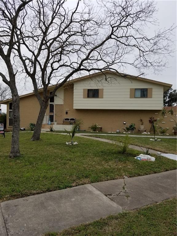 6845 Aswan Dr, Corpus Christi, TX 78412
