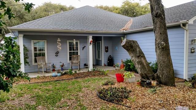 61 Begonia Cir, Fulton, TX 78358