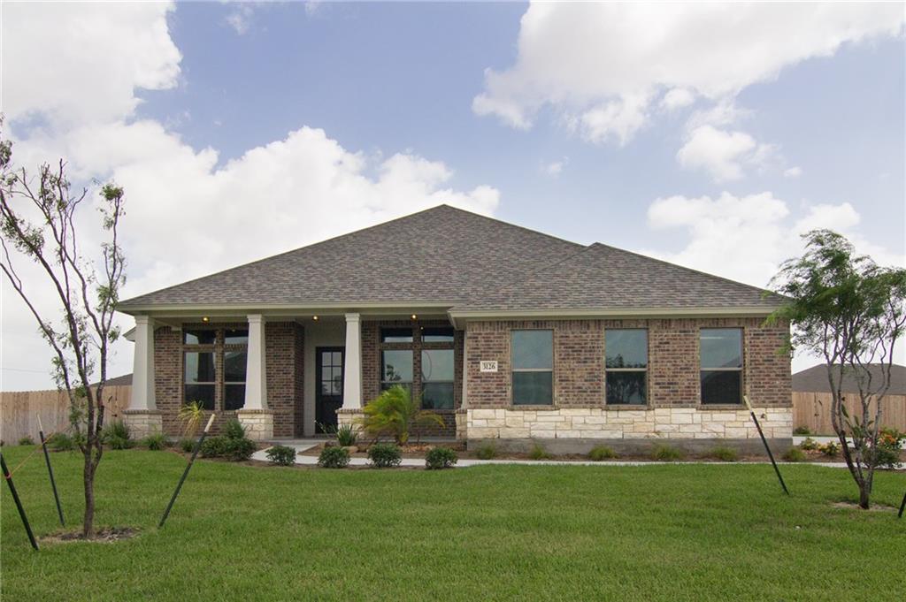3126 N Oso Parkway, Corpus Christi, TX 78414