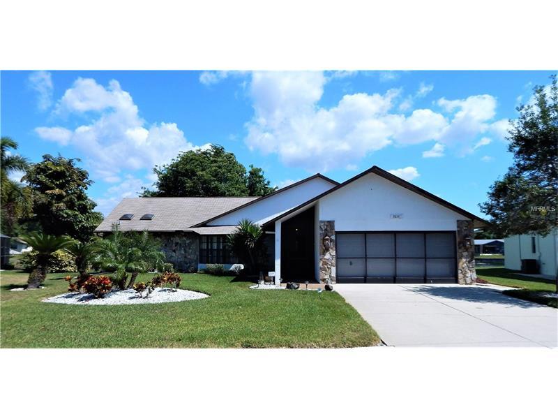 3814 TIDEWATER ROAD, NEW PORT RICHEY, FL 34655