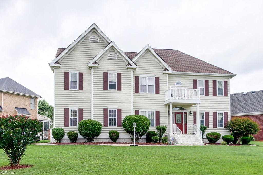 5104 BROOKSTONE WAY, Suffolk, VA 23435