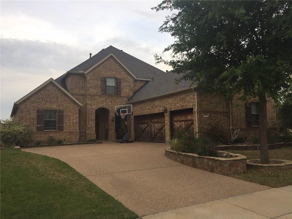 3059 Rosina, Grand Prairie, TX 75054