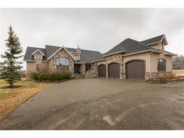 154095 264 Street W, Rural Foothills M.D., AB T0L 1W0