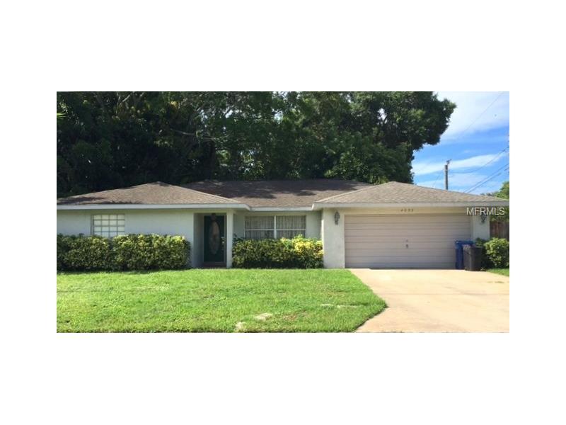 4033 13TH AVENUE W, BRADENTON, FL 34205
