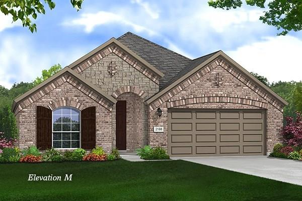 1729 Journey Forth Trail, St Paul, TX 75098