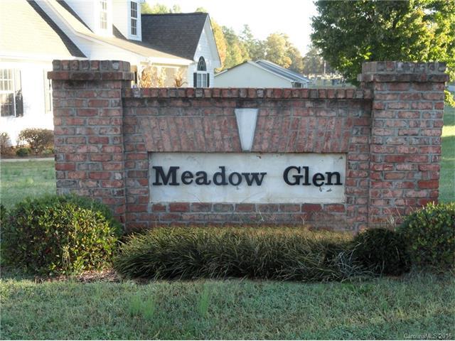 22- Lots Meadow Glen Street, Troutman, NC 28166